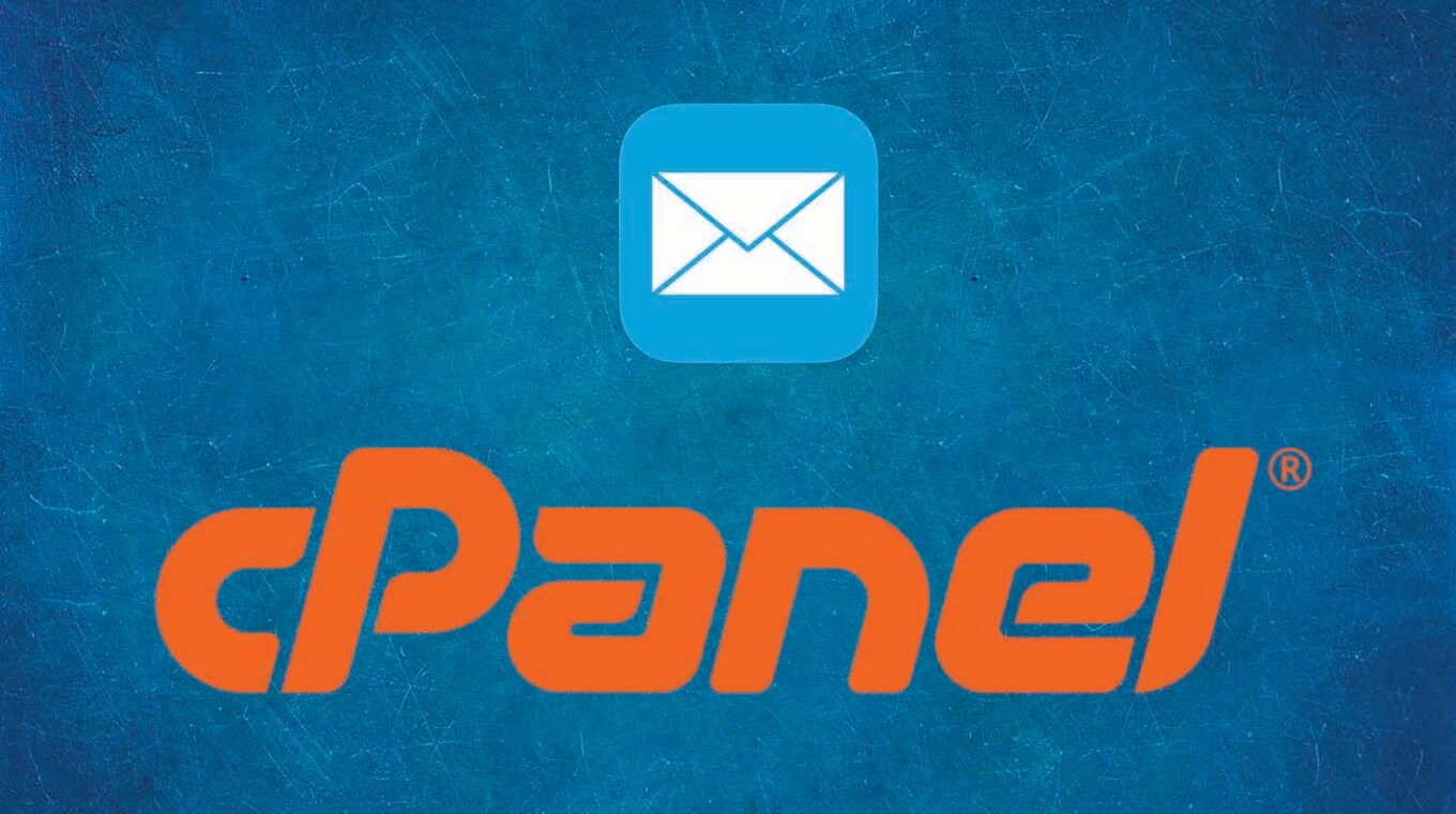 How to move mails  from a cpanel to the other